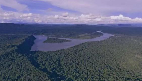 Kumpulan-Sungai-Terpanjang-Yang-Berada-di-Indonesia